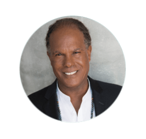 experience ayahuasca with Michael Beckwith at ayahuasca healing center Rythmia