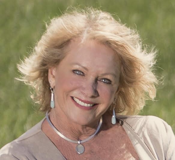Caroline Muir
